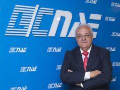 José Miguel Báezm presidente de CNAE (Confederación Nacional de Autoescuelas)